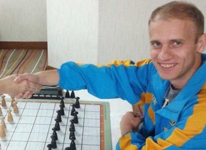 Харьковский шашист - сильнейший в мире