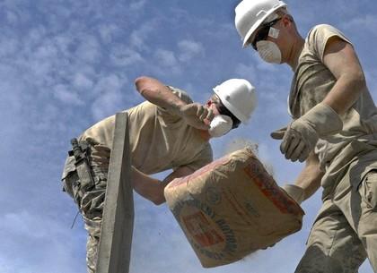 Харьковские фискалы отчитались по результатам «теневого» террора в строительстве (ФОТО)