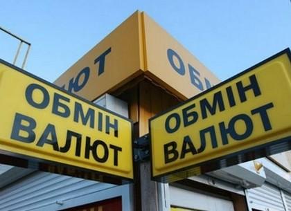 Харьковчане резко сократили покупку наличного доллара в обменниках