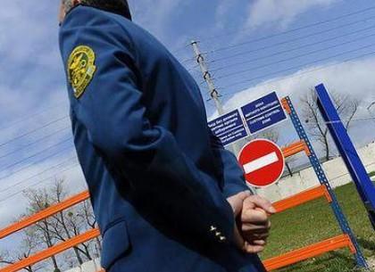 На штрафах за контрабанду харьковская таможня заработала больше пяти миллионов гривен