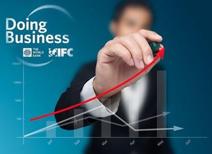 Первая столица может реально помочь Украине  войти в ТОП-20 Doing Business по показателю «Получение разрешений на строительство»