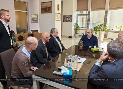 Харьков готов принять чемпионат Европы по дзюдо