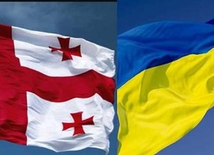В Первой Столице состоялось торжественное открытие Почетного консульства Грузинской республики