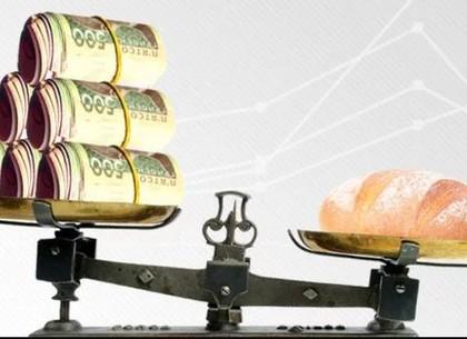Нацбанк утвердит новый прогноз инфляции уже через две недели