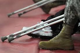 Армейских «уклонистов» в частях заменят харьковчане-инвалиды
