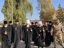 Духовенство обсудило вызовы и перспективы развития капелланства в новой украинской армии