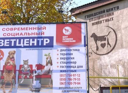 В харьковский Центр обращения с животными приехала делегация из Казахстана