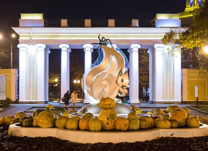 Жуткий Хэллоуин в парке Горького: программа
