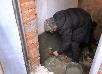 Старый жилой фонд Харькова получил вторую жизнь