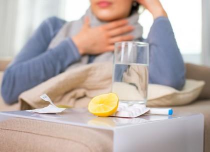 В Харькове пересчитали заболевших гриппом за неделю