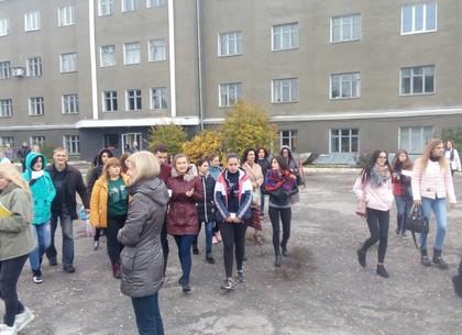 Будущие педагоги прошли дополнительное обучение по ОБЖ (ФОТО)