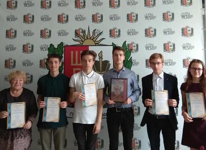 Харьковские математики стали абсолютными победителями общеукраинского турнира