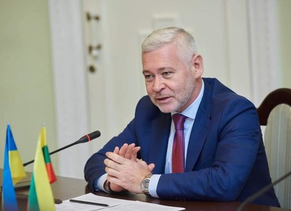 Игорь Терехов: В Харькове в этом году установят новую елку