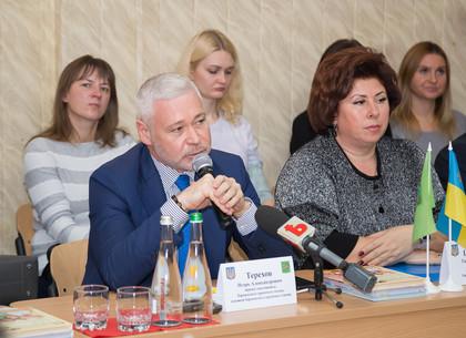 Игорь Терехов: В следующем году мы продолжим работу по обновлению техники в наших школах