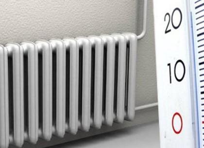 Тепло появилось еще в 68 жилых домах Харькова