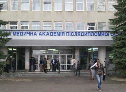 Агентство по предотвращению коррупции требует расследования из-за родственных связей в Харьковской медакадемии