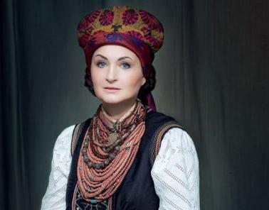 Харьковчанам представят альбом, посвященный традиционной одежде Слобожанцины