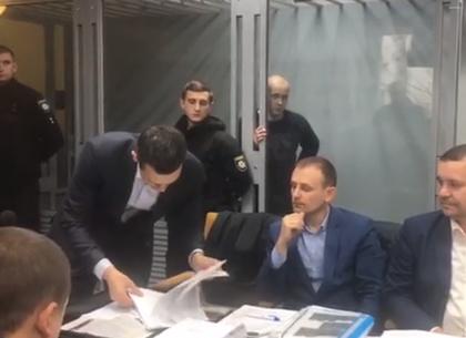 Стрельба и драка под Харьковом: у Ширяева появилась возможность выйти из тюрьмы