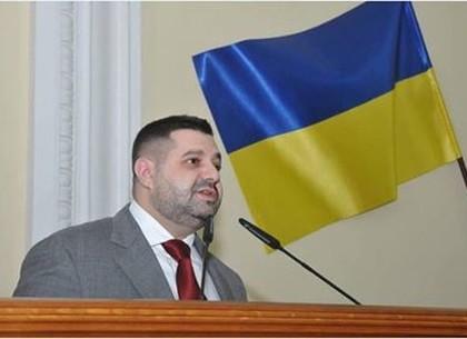 Мэр Кернес и народный депутат Грановский: В Харькове не будет ограничений прав и свобод граждан