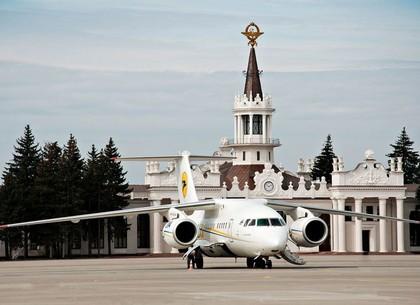 Военное положение: как работает Харьковский аэропорт