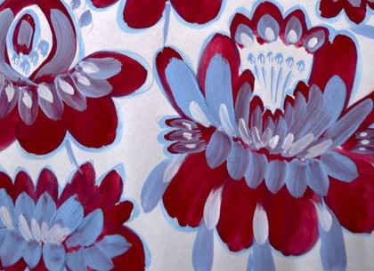Продолжатели традиций будянской росписи покажут свои работы в Харькове