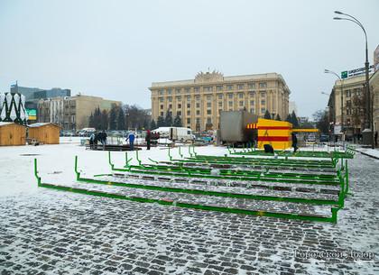 Водителям рассказали, когда откроют проезд по площади Свободы