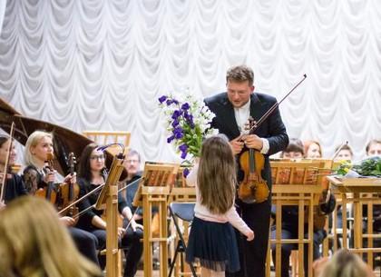 Всемирно известные музыканты выступят в Харькове