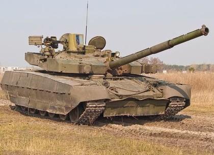 В преддверие дебютной международной оборонной выставки Харьков посетили египетские танкисты (ФОТО)