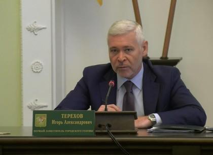 В следующем году два района Харькова ждет масштабная реконструкция коммуникаций, - Игорь Терехов