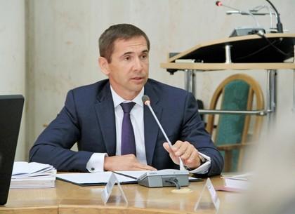 Владимир Скоробагач: При формировании бюджета мы учитываем интересы и потребности жителей Харьковщины