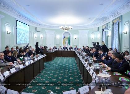 В Первой столице состоялся обмен опытом сотрудничества власти и диппредставительств