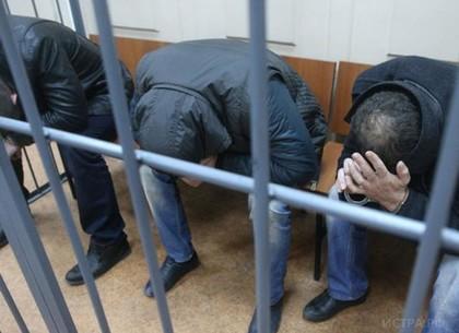 Прокуратура добилась реального наказания для группы вымогателей