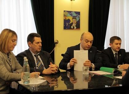 Консультативная миссия ЕС провела обучающие тренинги для харьковских прокуроров, получившие высокую оценку у силовиков (ФОТО)
