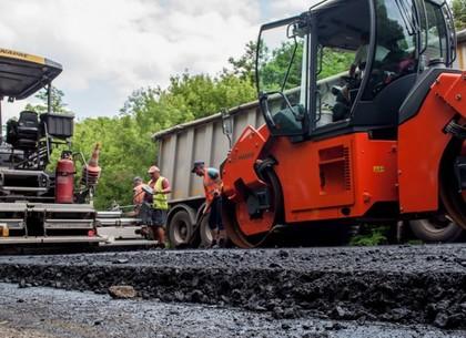 Стало известно, какие области пытаются обогнать Харьковщину в осваивании средств на ремонт дорог