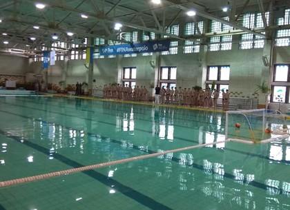 В Харькове стартует Чемпионат Украины по водному поло (ФОТО)