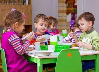 В школах и садиках Харькова повысится стоимость питания