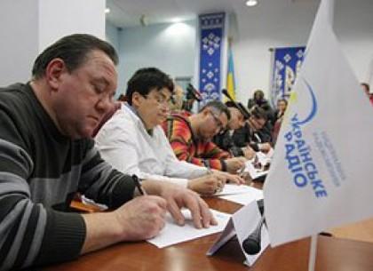 Четверка самых грамотных украинцев проживает на Харьковщине