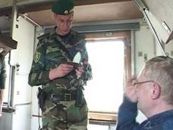 Для харьковских пограничников отмена военного положение может иметь определенные последствия