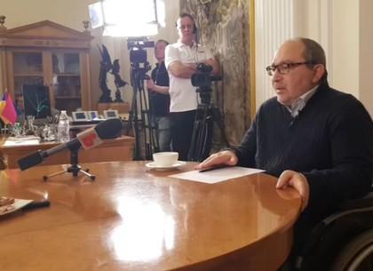 Геннадий Кернес дал оценку новой медреформе