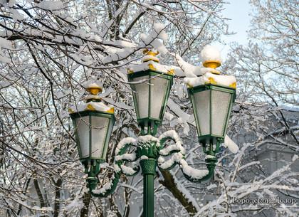 Прогноз погоды и магнитных бурь в Харькове на субботу, 29 декабря