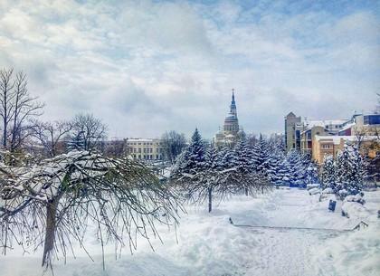 Прогноз погоды и магнитных бурь в Харькове на четверг, 3 января
