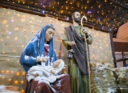 Рождественский прогноз погоды в Харькове