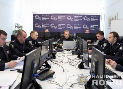 Полиция готова обеспечить безопасность граждан на Рождество