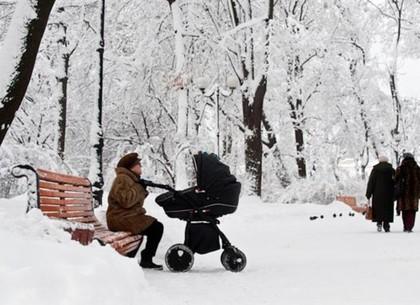 Прогноз погоды и магнитных бурь в Харькове на среду, 9 января