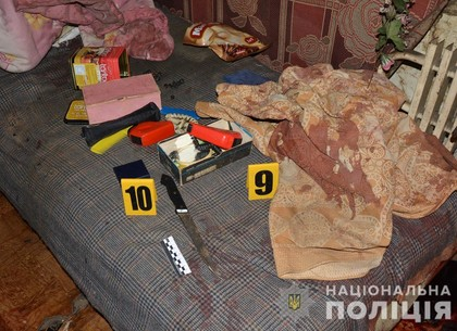 В Песочине квартирант с приятелем убили и ограбили пенсионера