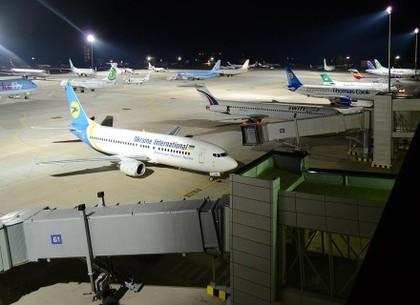 Городской совет опроверг информацию о переименовании Международного аэропорта «Харьков»