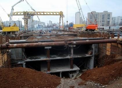 Зона строительства метро: город выкупил уже половину объектов