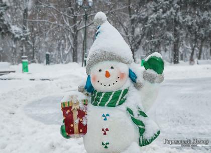 Прогноз погоды и магнитных бурь в Харькове на пятницу, 11 января