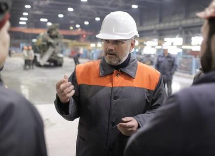 Александр Вилкул: Мы остановим превращение Украины в отсталую аграрную страну