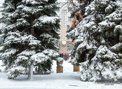 Прогноз погоды в Харькове на выходные